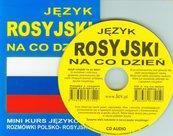 Język rosyjski na co dzień + CD
