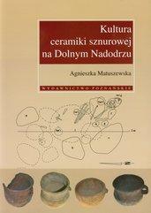 Kultura ceramiki sznurowej na Dolnym Nadodrzu