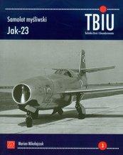 Samolot myśliwski Jak -23