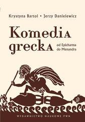 Komedia grecka