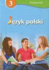 Język polski 3 Podręcznik