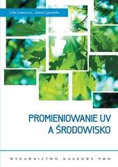 Promieniowanie UV a środowisko