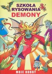 Demony Szkoła rysowania