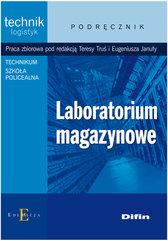 Laboratorium magazynowe podręcznik