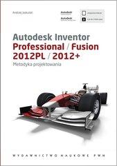 Autodesk Inventor Professional/Fusion 2012PL/2012+