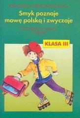Smyk poznaje mowę polską i zwyczaje 3 Ćwiczenia Część 3
