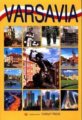 Varsavia Warszawa wersja włoska