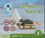 Pingu's English Computer Time 2 Level 1