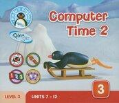 Pingu's English Computer Time 2 Level 3