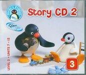Pingu's English Story CD 2 Level 3