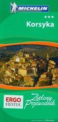 Korsyka Zielony Przewodnik
