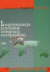 Legitymizacja procesów integracji europejskiej