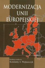 Modernizacja Unii Europejskiej
