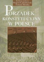 Porządek konstytucyjny w Polsce