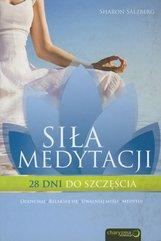 Siła medytacji