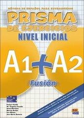 Prisma Fusion nivel inicial A1 + A2 Ćwiczenia