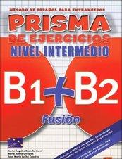 Prisma Fusion nivel intermedio B1 + B2 Ćwiczenia