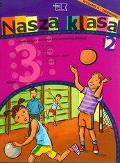 Nasza klasa 3 Podręcznik część 2 Edukacja wczesnoszkolna