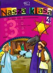 Nasza klasa 3 Podręcznik część 4 Edukacja wczesnoszkolna