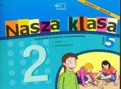Nasza klasa 2 Podręcznik część 5 Edukacja wczesnoszkolna