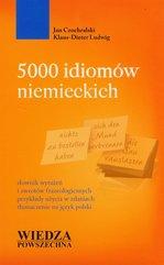 5000 idiomów niemieckich