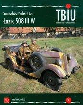 TBiU Samochód Polski Fiat Łazik 508 III W