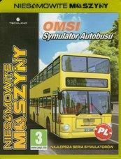 Niesamowite Maszyny Symulator Autobusu OMSI