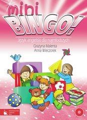 Mini Bingo! Język angielski dla najmłodszych