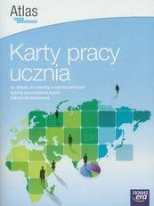 Wiedza o społeczeństwie Karty pracy ucznia do Atlasu do wiedzy o społeczeństwie Zakres podstawowy