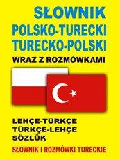 Słownik polsko turecki turecko polski wraz z rozmówkami