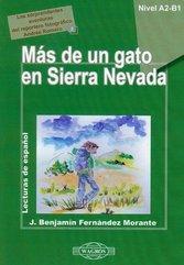 Mas de un gato en Sierra Nevada z płytą CD