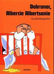 Dobranoc Albercie Albertsonie
