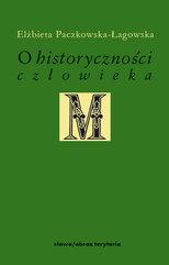 O historyczności człowieka