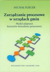Zarządzanie procesowe w urzędach gmin