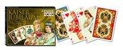 Karty do gry Piatnik 2 talie lux Kaiser