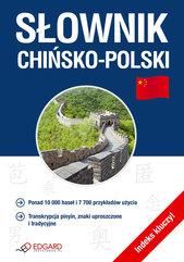Słownik chińsko-polski