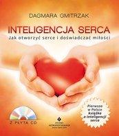 Inteligencja serca z płytą CD