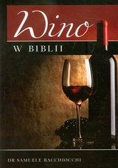 Wino w Biblii