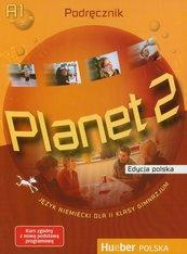 Planet 2 Podręcznik A1