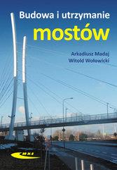 Budowa i utrzymanie mostów