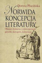 Norwida koncepcja literatury