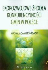 Ekorozwojowe źródła konkurencyjności gmin w Polsce