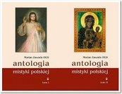 Antologia mistyki polskiej Tom 1/2
