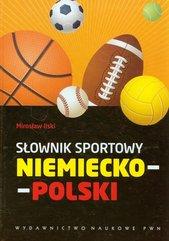 Słownik sportowy niemiecko-polski