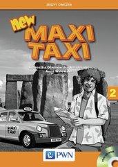 New Maxi Taxi 2 Zeszyt ćwiczeń