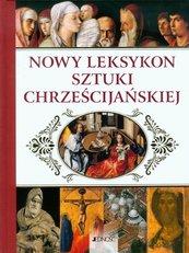 Nowy leksykon sztuki chrześcijańskiej