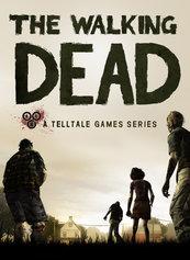 The Walking Dead (PC) DIGITÁLIS