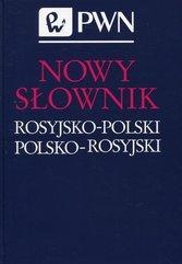 Nowy słownik rosyjsko-polski polsko-rosyjski PWN