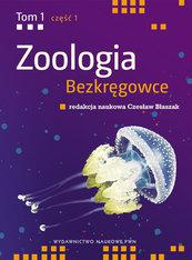 Zoologia Bezkręgowce Tom 1 część 1