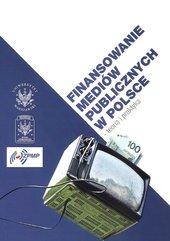 Finansowanie mediów publicznych w Polsce
